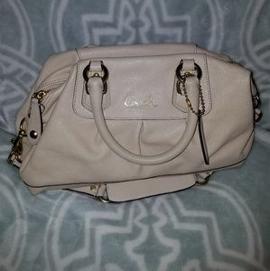 NWOT Coach satchel